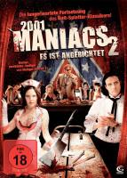 2001 Maniacs 2 – Es ist angerichtet