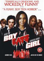 Boy Eats Girl