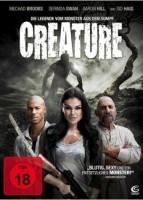 Creature – Die Legende vom Monster aus dem Sumpf