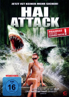 Hai Attack (Swamp Shark)