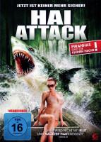 Hai Attack (Swamp Shark)