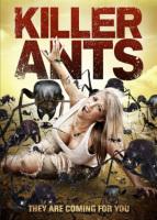 Killer Ants – Sie kommen um dich zu fressen