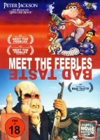 Meet the Feebles – Bad Taste Box