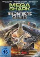 Mega Shark vs. Mecha Shark – Monster vs. Metall