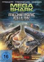 Mega Shark vs. Mecha Shark – Monster vs. Metall