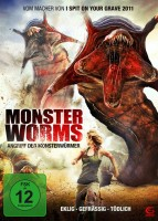 Monster Worms – Angriff der Monsterwürmer (Mongolian Death Worm)