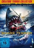 Shark Terror – Das Biest aus der Tiefe (Cruel Jaws)