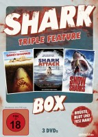 Shark Triple Feature