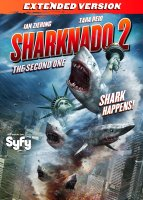 Sharknado 2 – The Second One