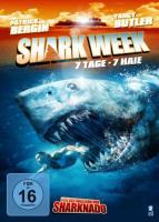 Shark Week – 7 Tage, 7 Haie