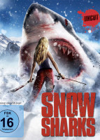 Snow Sharks aka. Avalanche Sharks