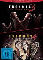 Doppelpack: Tremors 3 + 4