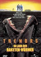Tremors – Im Land der Raketenwürmer