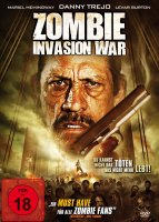Zombie Invasion War – Rise of the Zombies