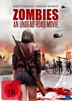 Zombies – An Undead Road Movie (April Apocalypse)